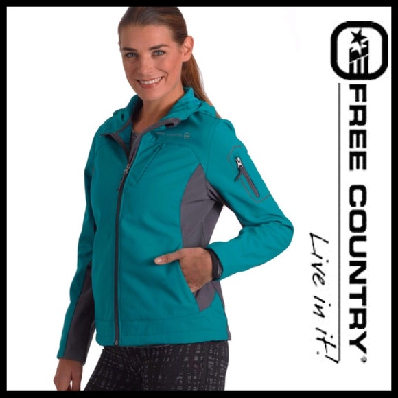 b95e984af9d9 Free Country Jackets   Coats